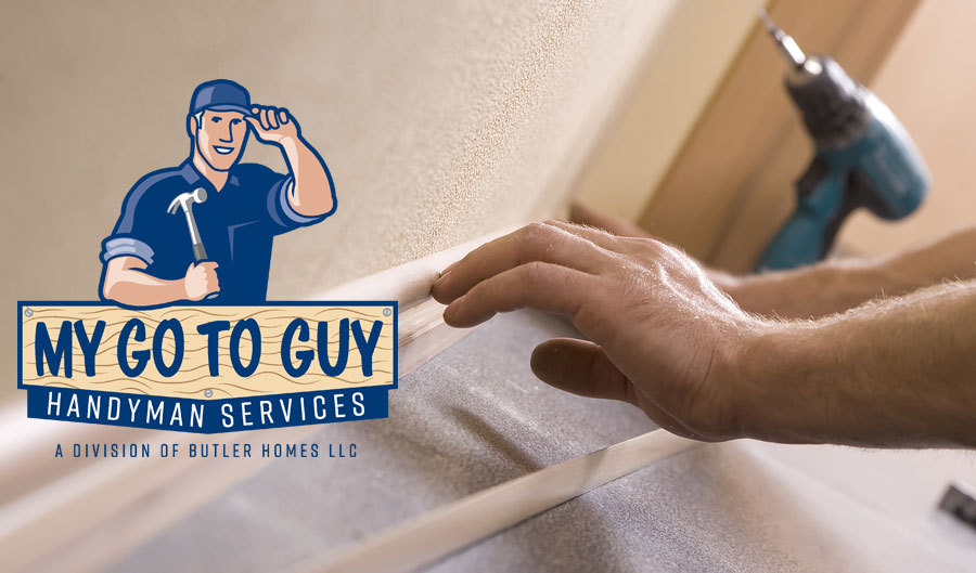 My Go To Guy Handyman Services Located in Muncie, Indiana